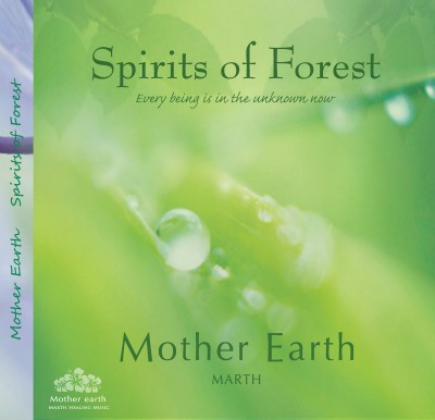 SPIRITS OF FOREST