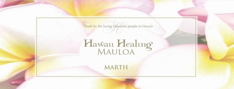 Hawaii HealingMauloa